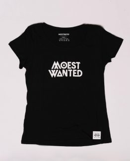 Moestwanted Logo T-Shirt Women 6